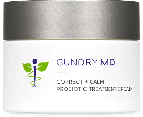 Correct + Calm Probiotic Treatment Cream