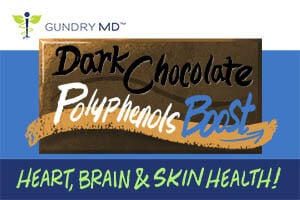 Dark Chocolate Polyphenols Boost Heart, Brain & Skin Health