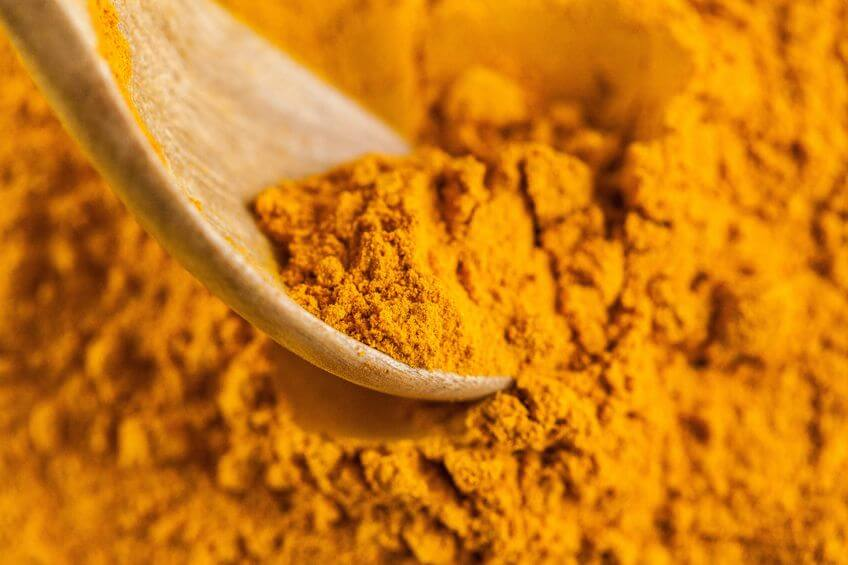Turmeric: One of World's Most Powerful Health-Boosting Herbs