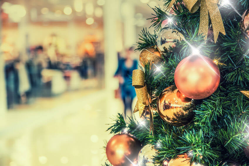 [NEWS]: Christmas shopping increases heart rate by 33%, says study
