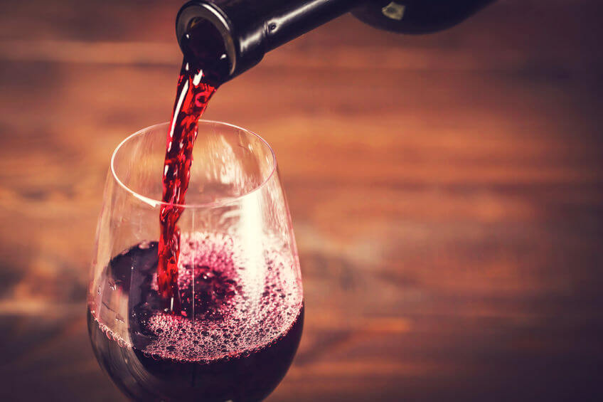 Alcohol Abuse Linked to Heart Failure | Gundry