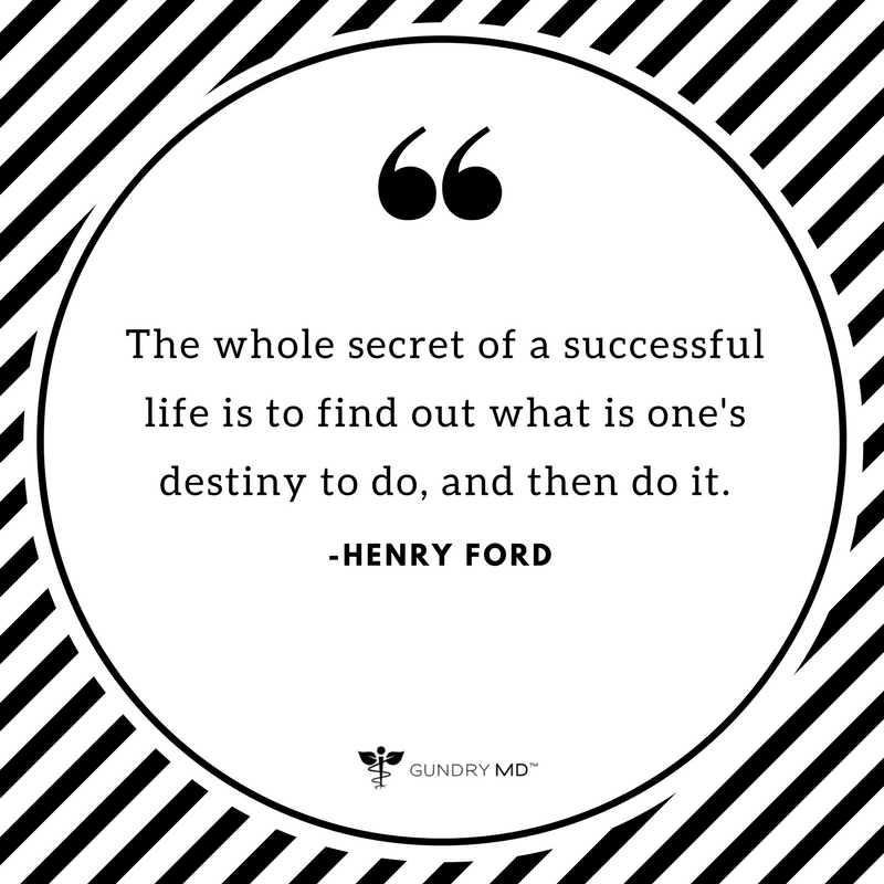Henry Ford Quotes | Gundry