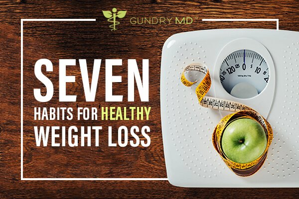 healthy weight loss | Gundry