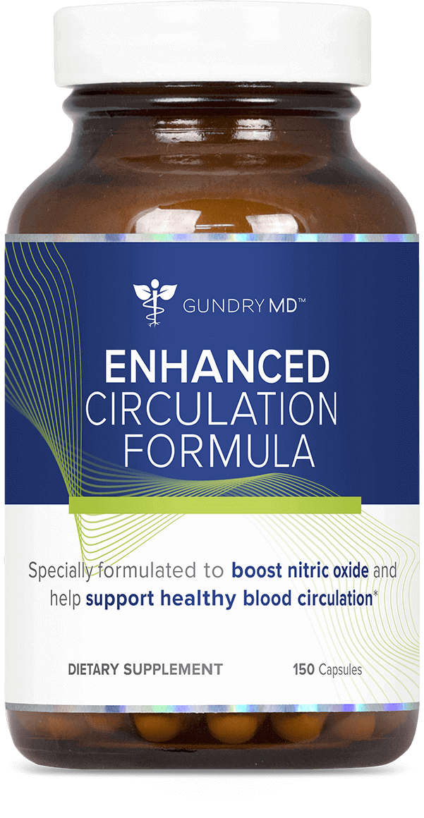 Enhanced Circulation Formula