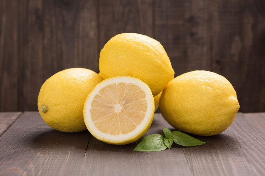 Lemons: 8 Ways They Can Boost Your Health For A Better You