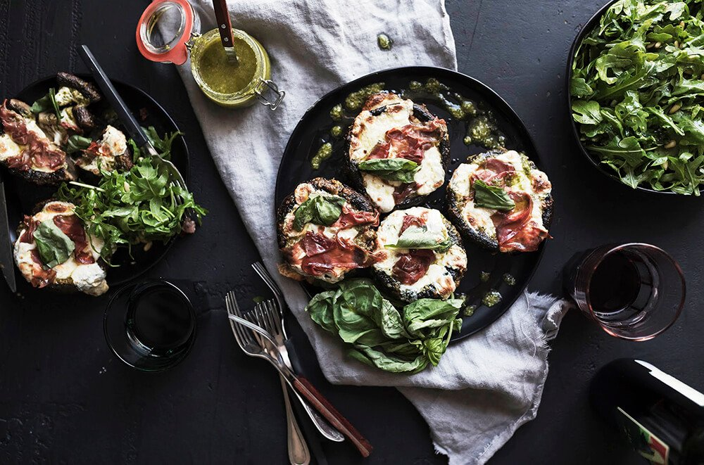 Dr. Gundry's Healthy Lectin-Free Pizza Recipe (VIDEO)