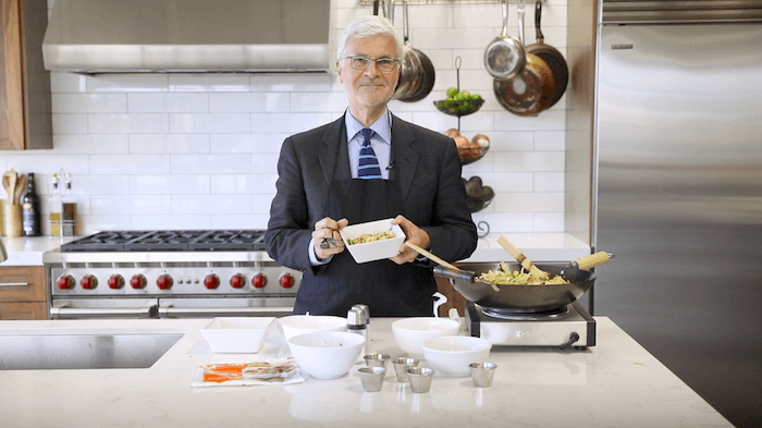 Lectin-Free Healthy Egg Roll Recipe (delicious, too!)