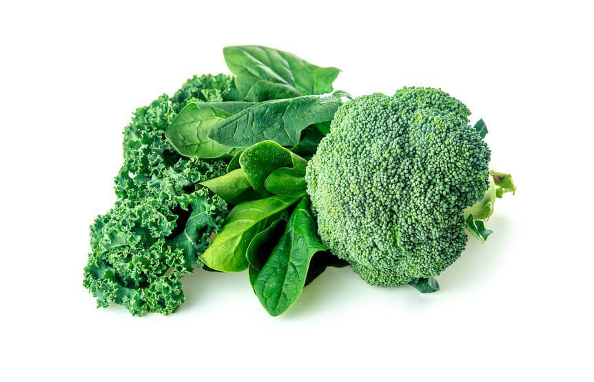Bitter Greens: 4 Reasons Why Greens Should Be On Your Plate Every Day!