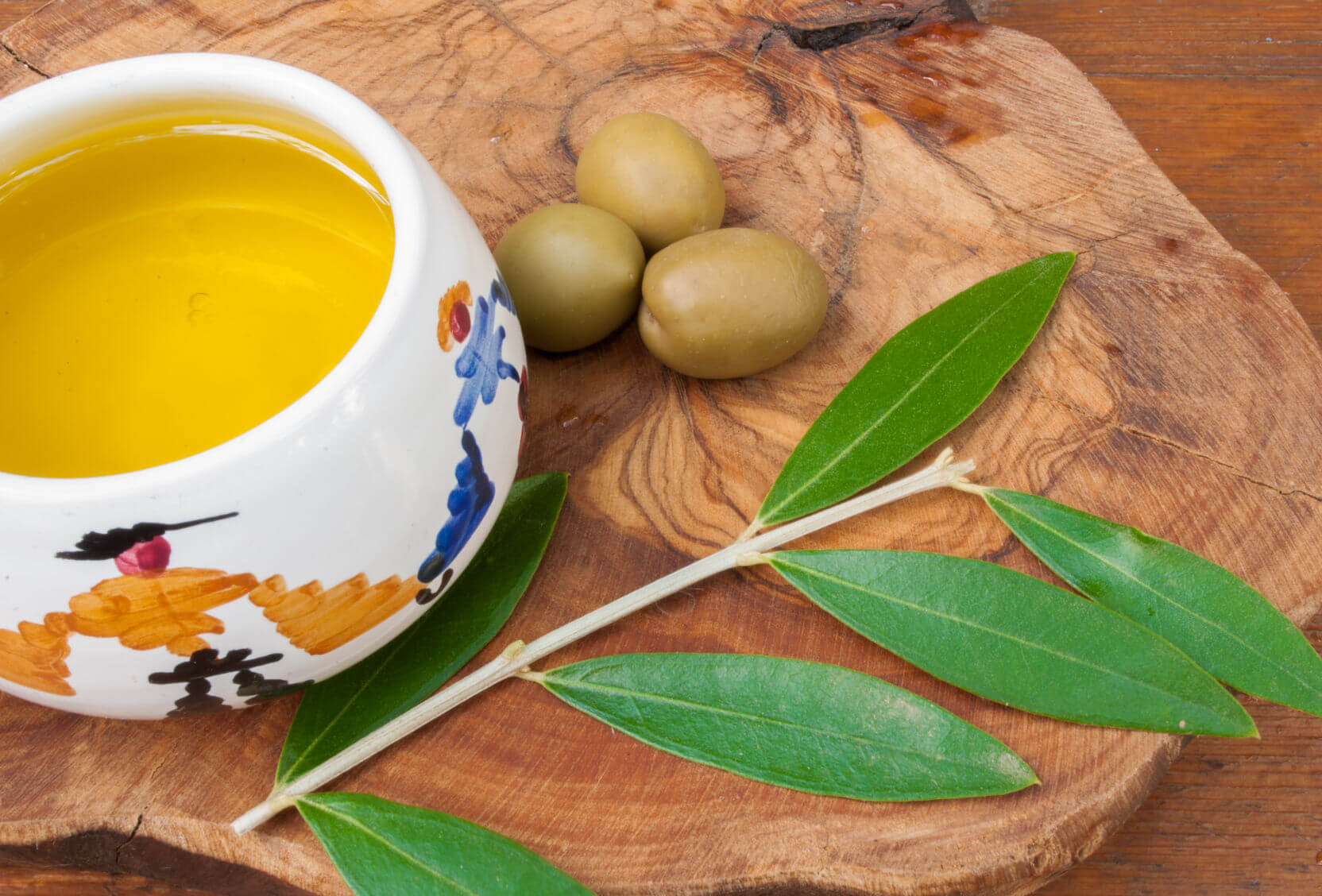 Olive Leaf Extract: 6 Reasons Why This is Essential