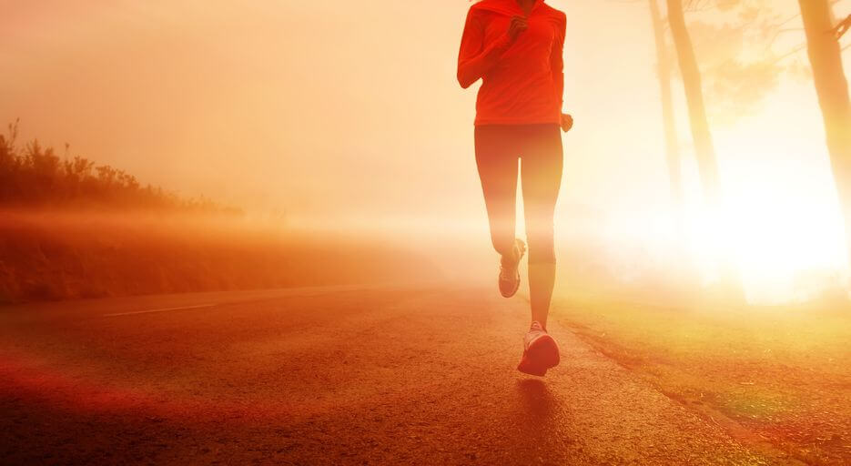 How Much Exercise is Healthy (the answer may surprise you!)