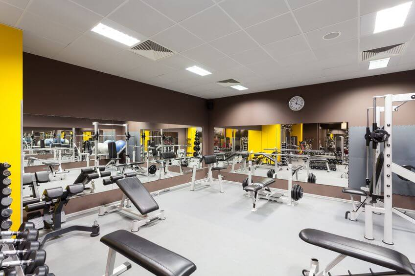 how much exercise | Gundry