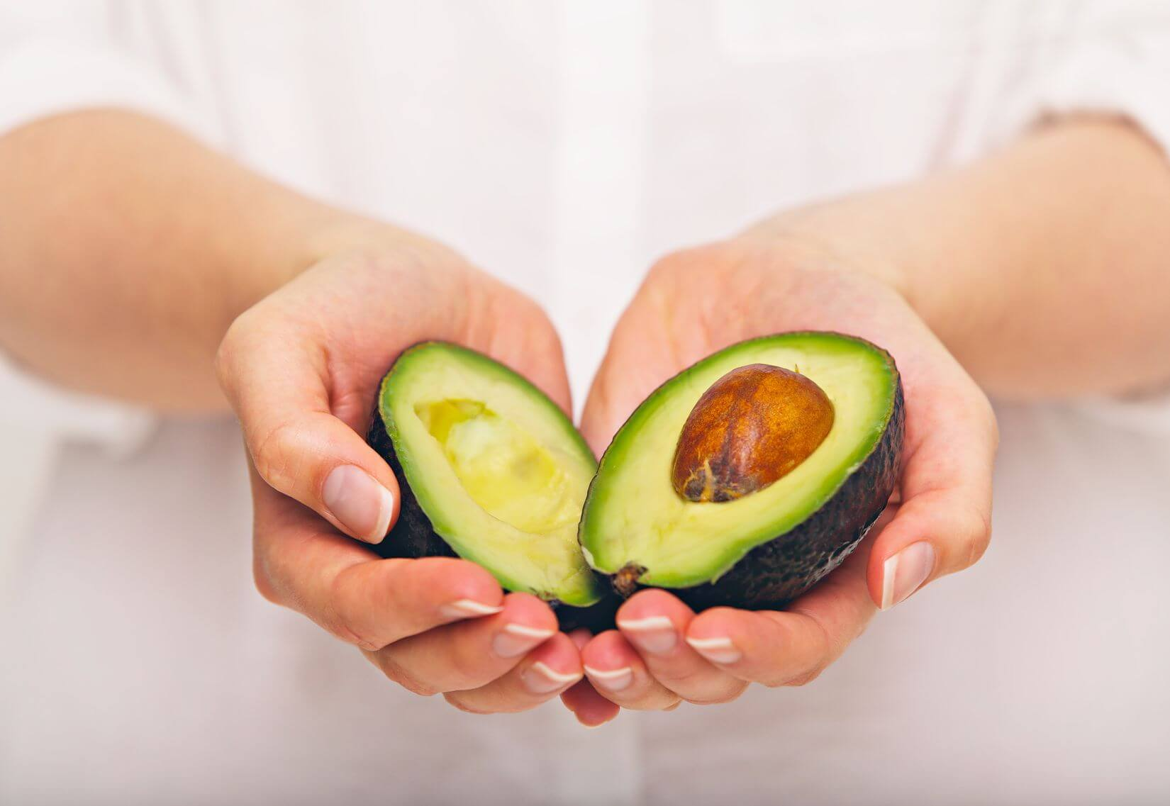 How to Keep the Heart Doctor Away (hint: eat this fruit every day!)