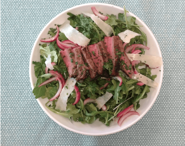 Flank Steak Recipe | Gundry MD