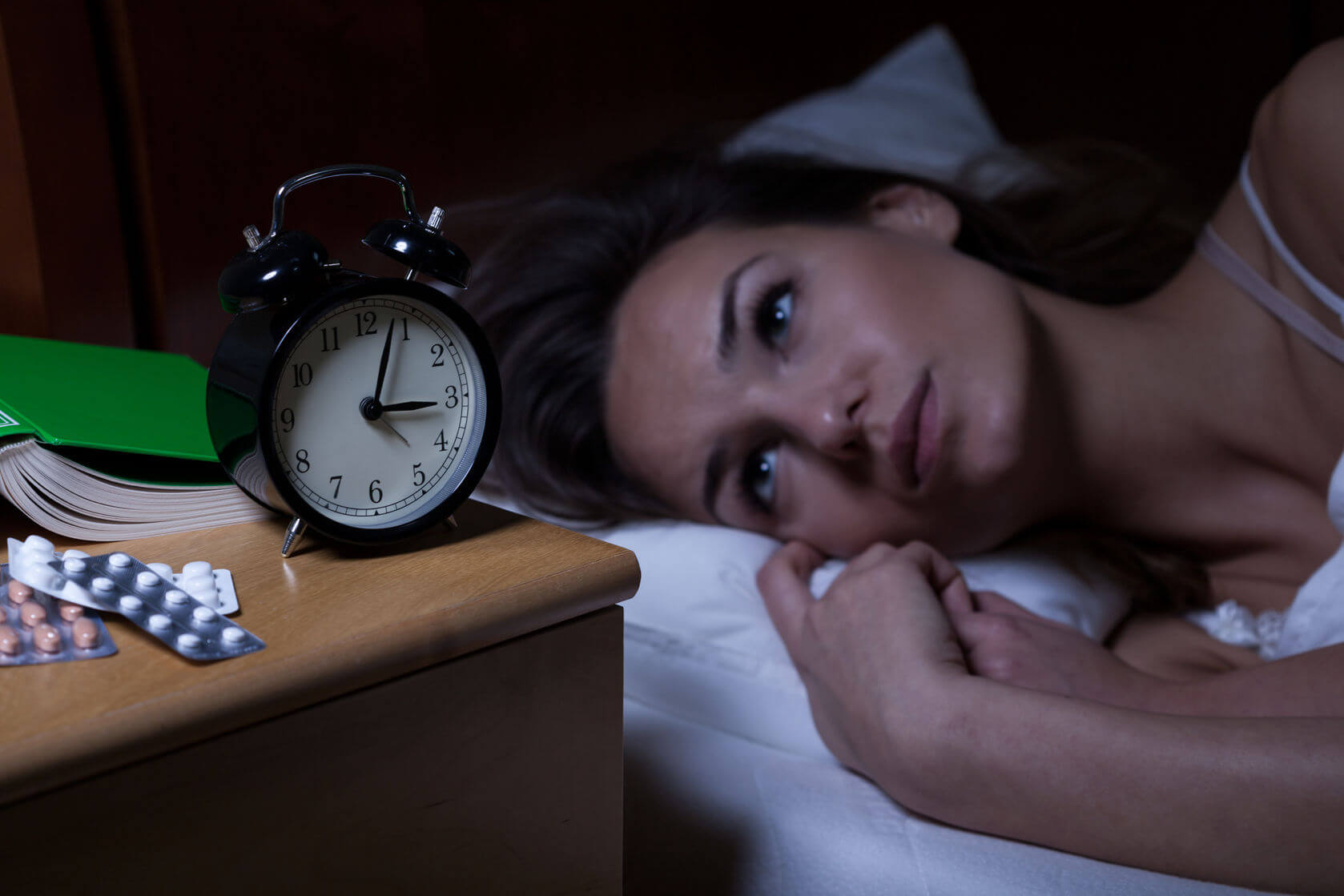sleep deprivation | Gundry MD