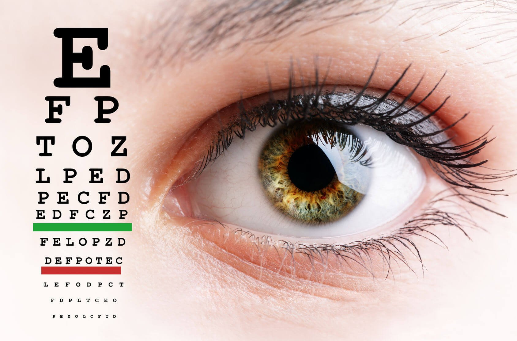 How to Improve Your Vision Naturally (5 foods that help eyesight)