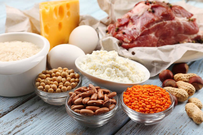 Stop Eating So Much Protein! (the truth about high protein diets)