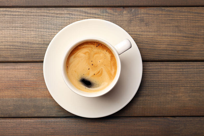 Ask Dr Gundry: How much coffee is healthy for me?