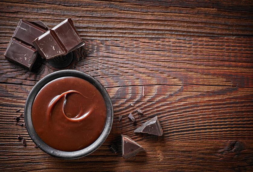 [NEWS]: Dark Chocolate Infused with Olive Oil Improves Heart Health