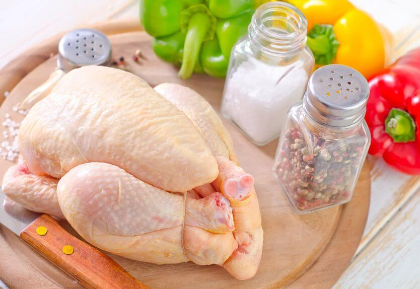 [NEWS]: Chicken Meat is Causing Your Bladder Infection!?