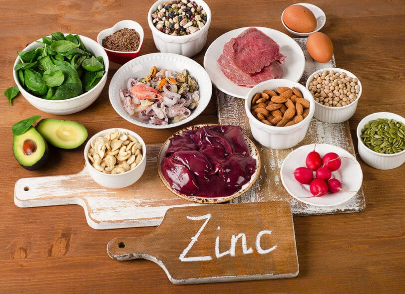 Do You Have a Zinc Deficiency? Here's How To Find Out….