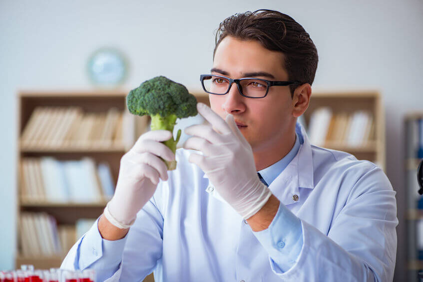 broccoli study health benefits | Gundry MD