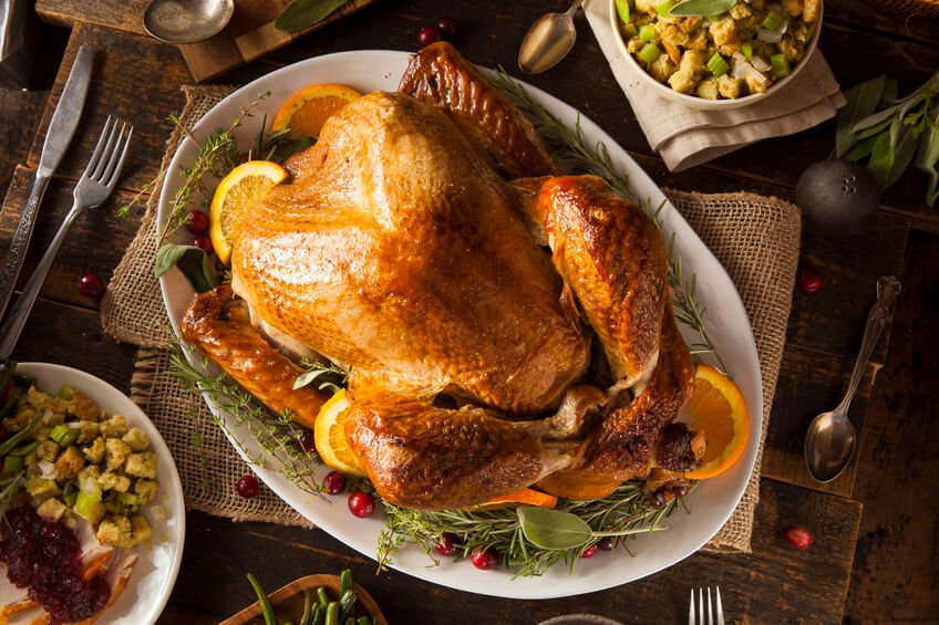 Thanksgiving's Best / Worst Dishes According to Dr. Gundry (VIDEO)