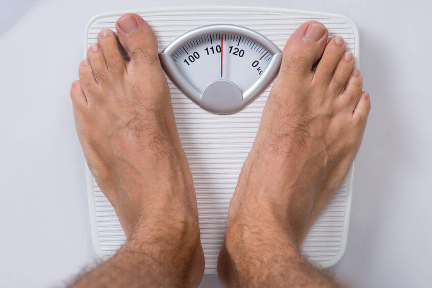 [NEWS]: Extra Weight Increases Risk of Fatty Liver Disease & Colon Polyps