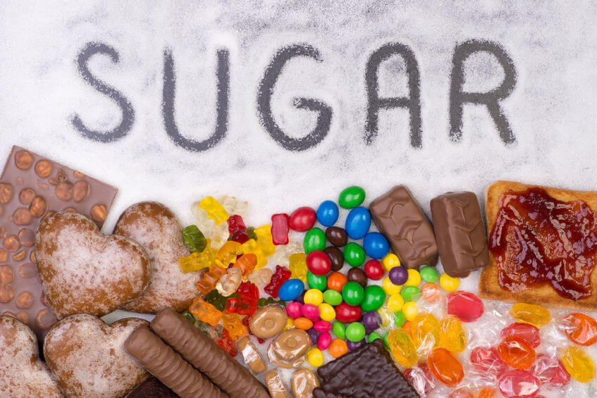 Sugar: How To Spot The Master of Disguise (alternative names for sugar)