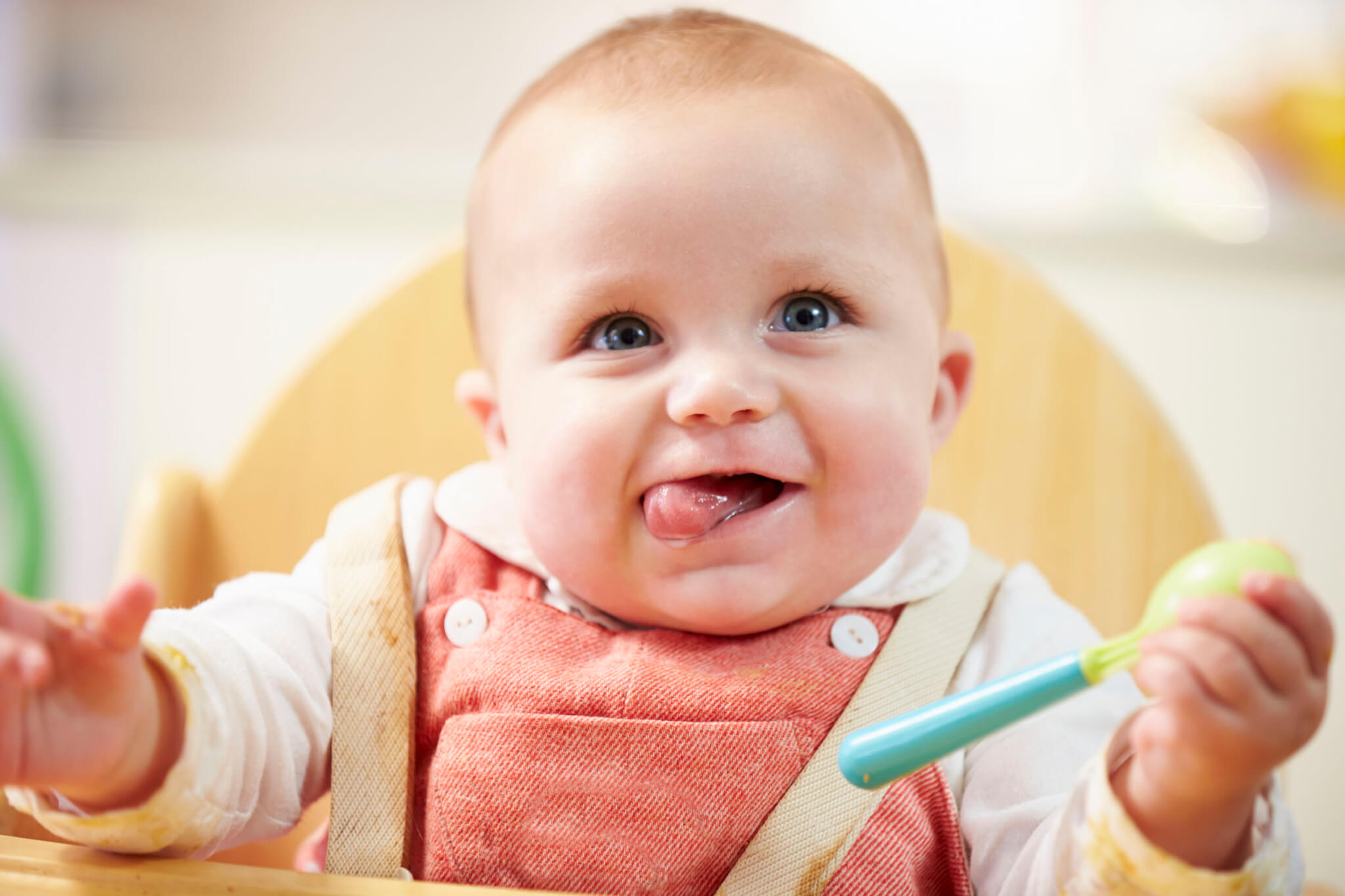 How to Boost Your Baby's Gut Health (Plant Paradox baby food recipes)