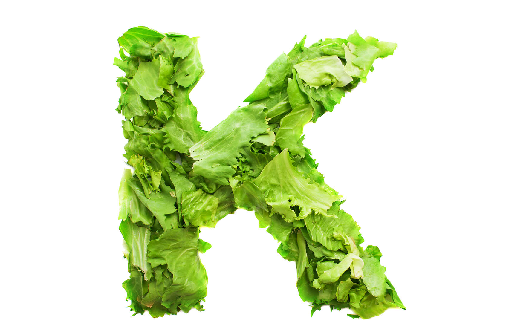 The Impressive Health Benefits of Vitamin K