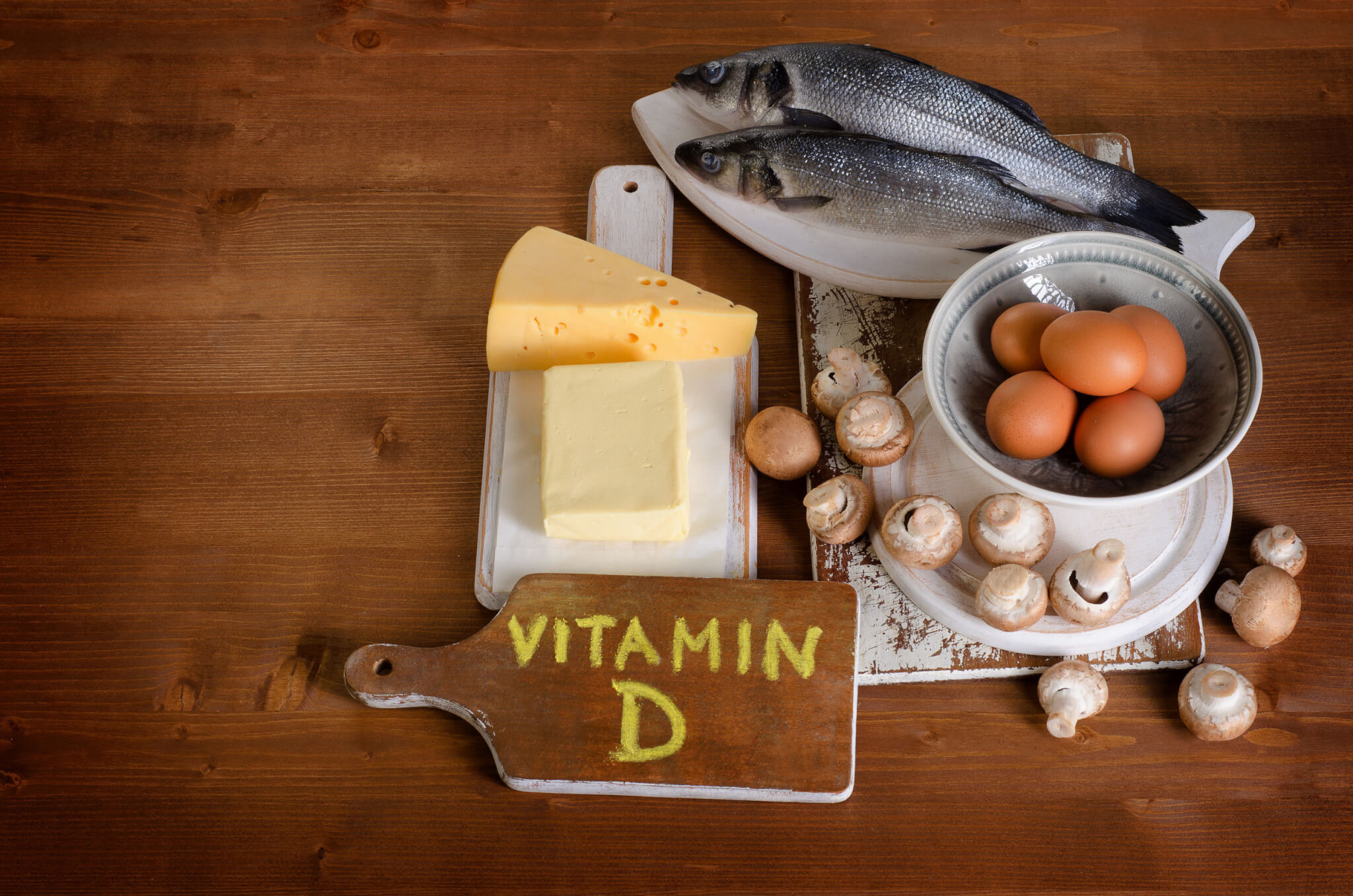 Vitamin D Deficiency | Gundry MD