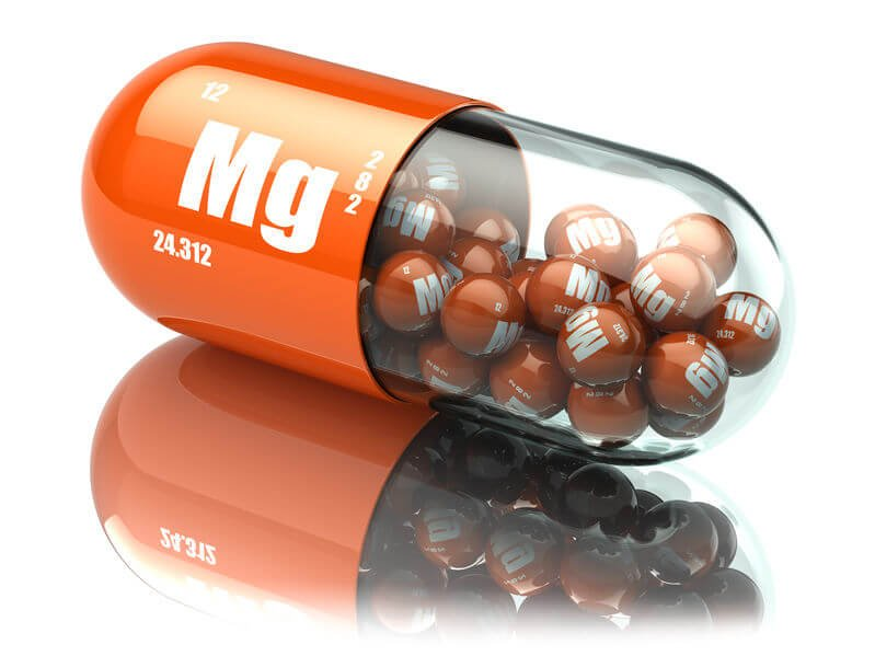Magnesium Deficiency | Gundry MD