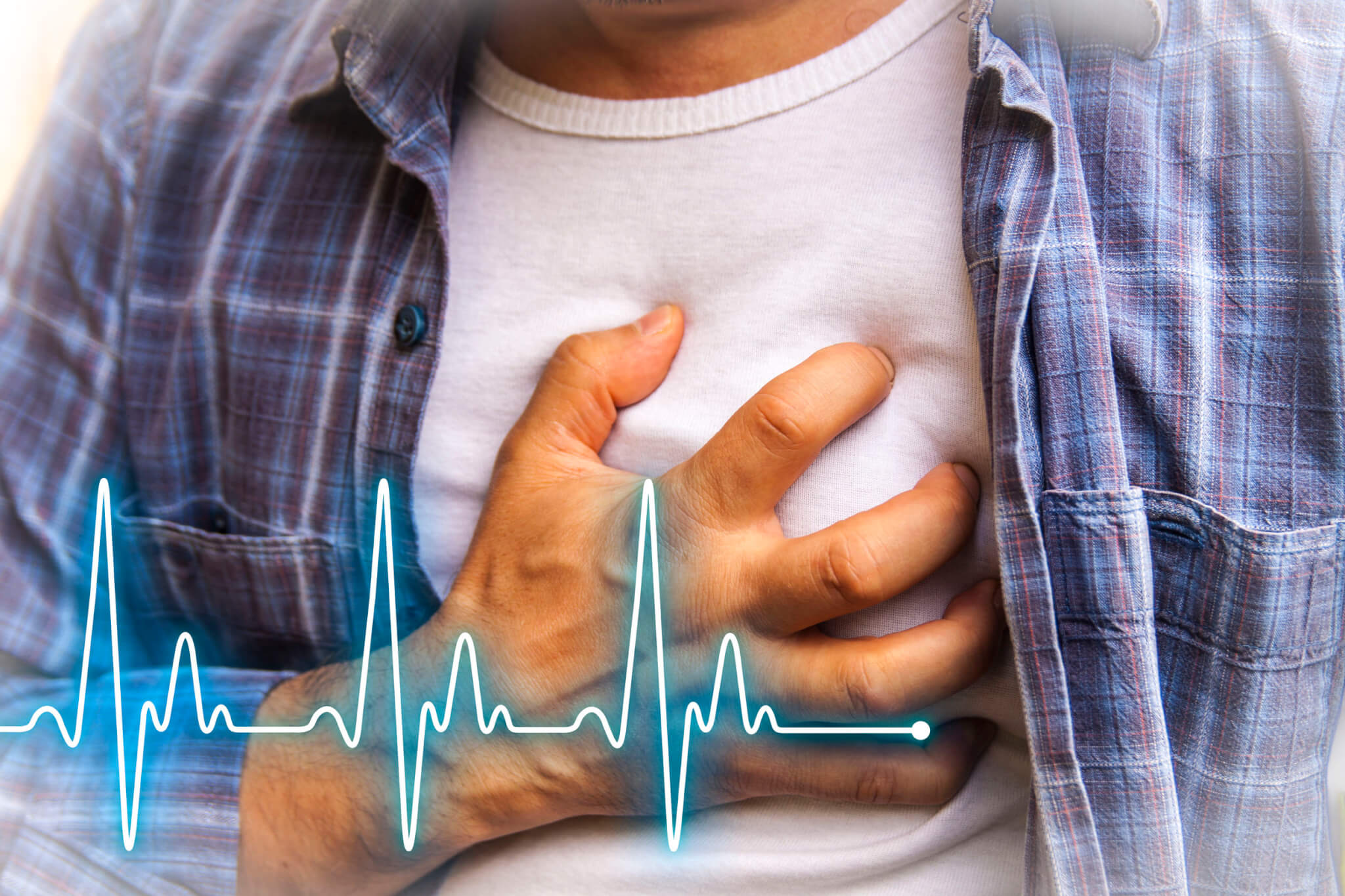 Do NOT Ignore Any of These 4 Heart Symptoms