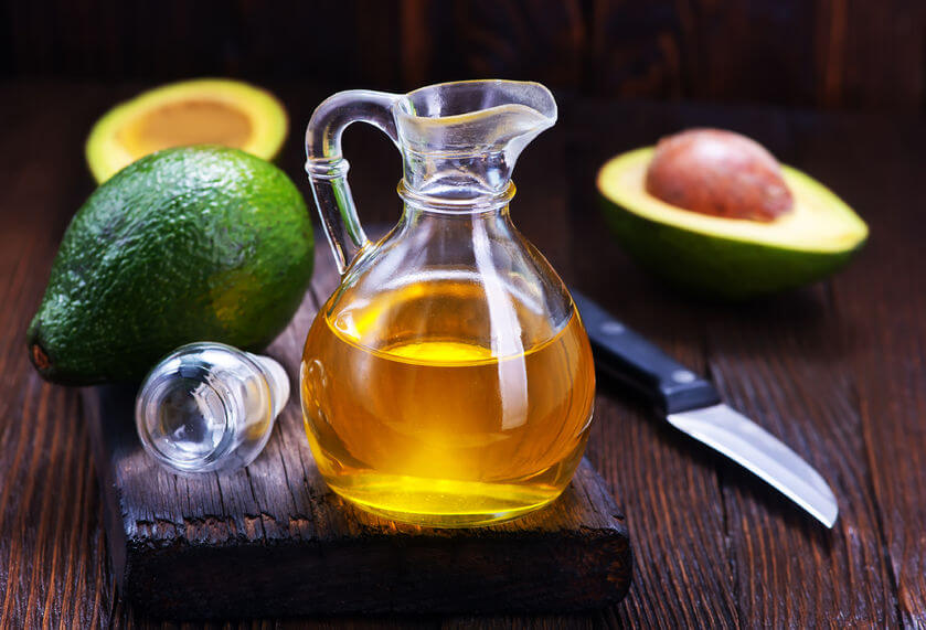6 Amazing Benefits of Avocado Oil