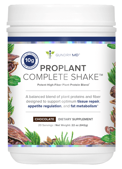 ProPlant Complete Shake