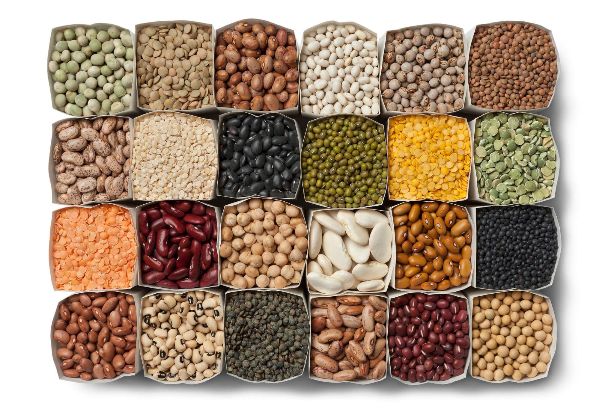 A Brief History of Lectins