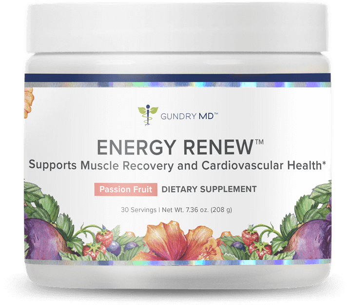 Energy Renewal