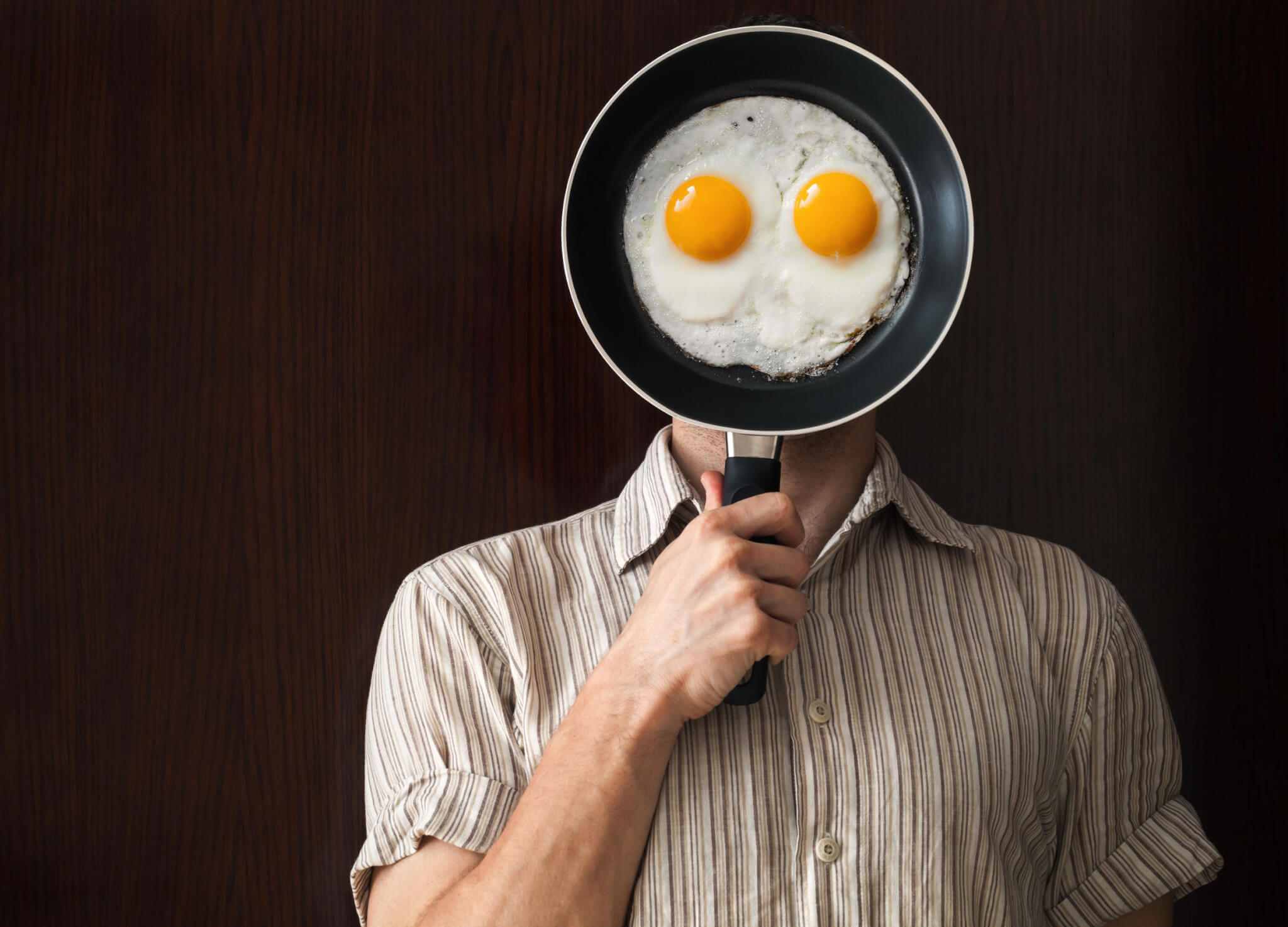 Cholesterol in Eggs – Good or Bad?