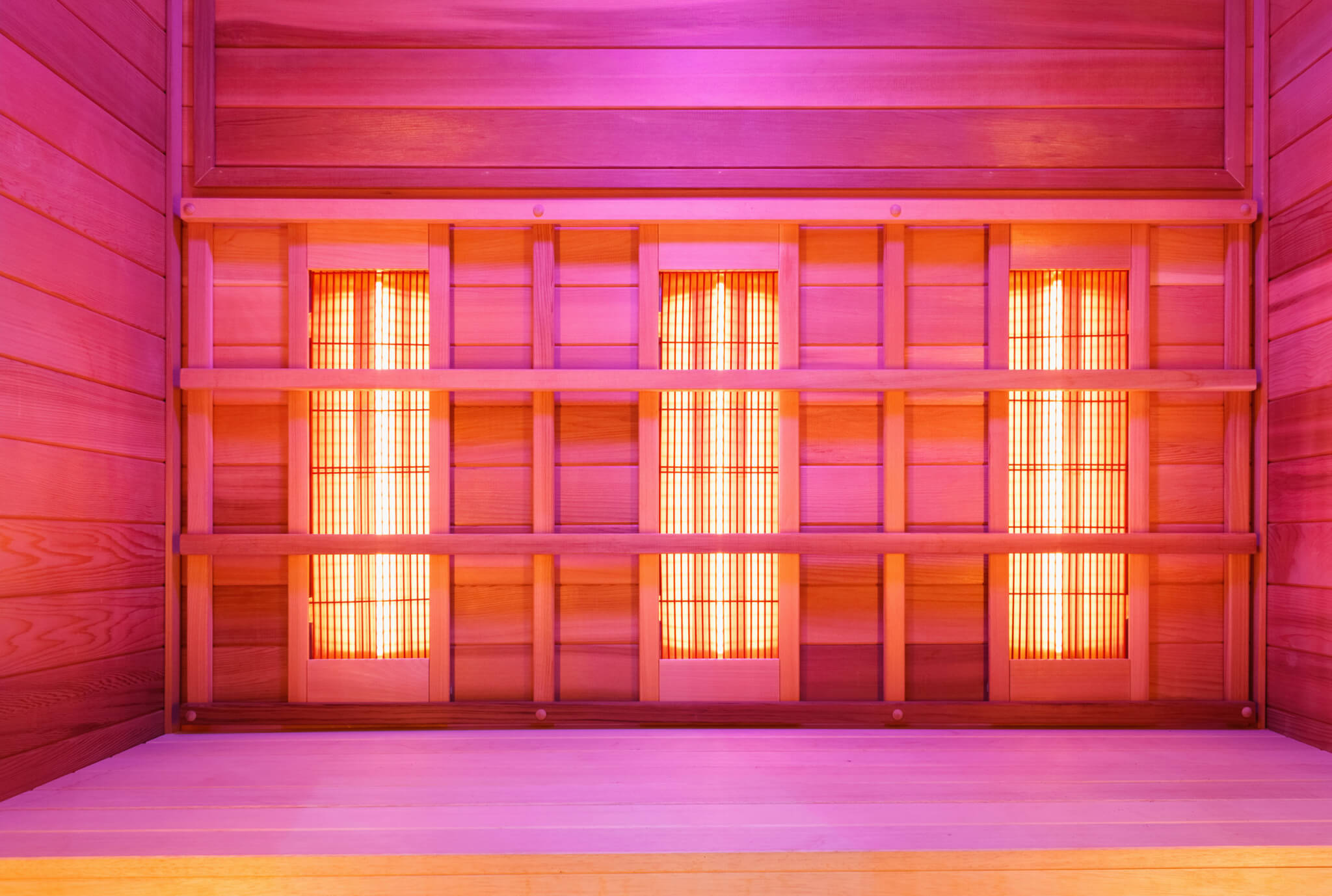 Infrared Sauna Benefits for Health and Well-Being