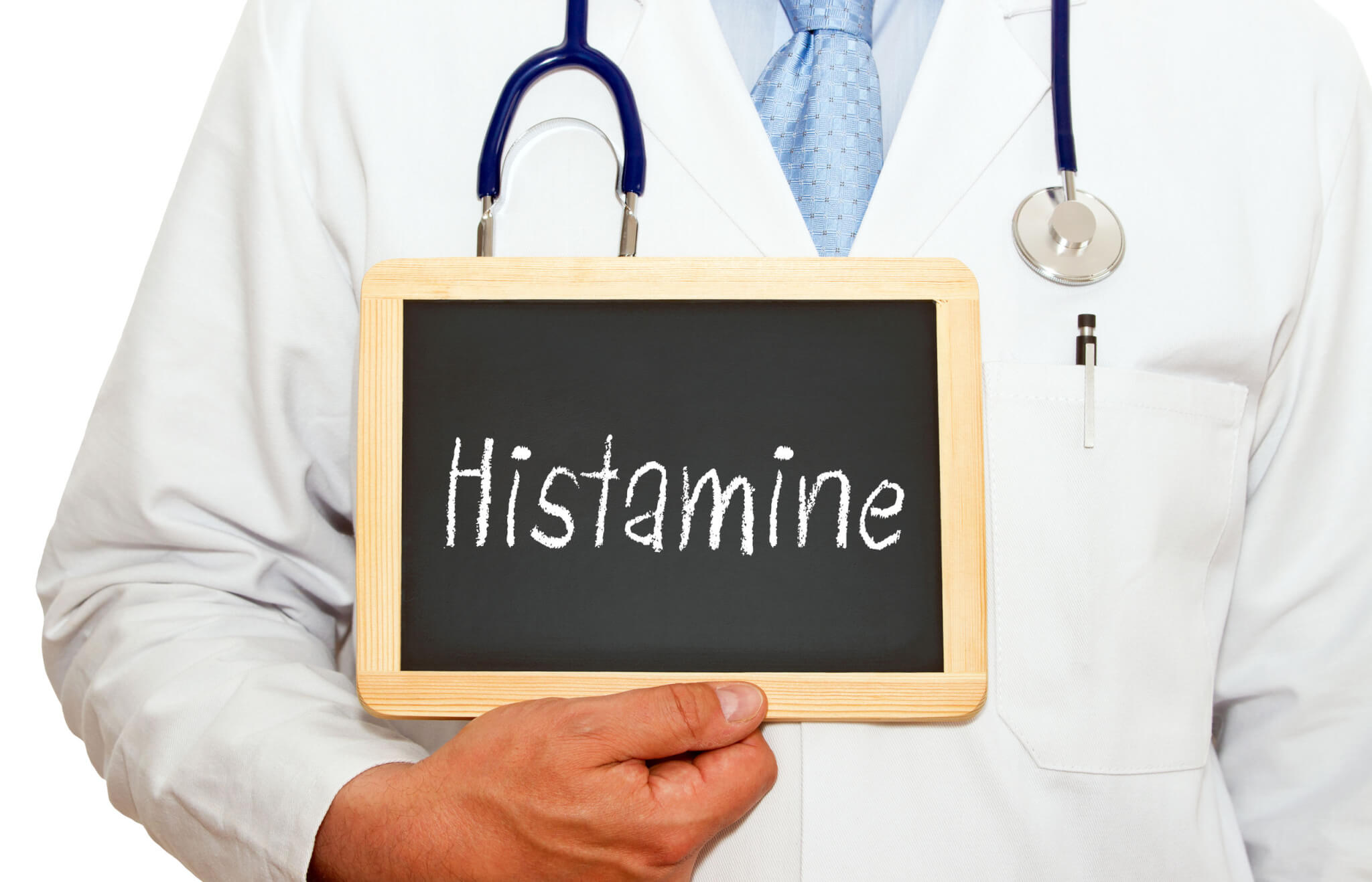 How to Reduce Histamine in the Body