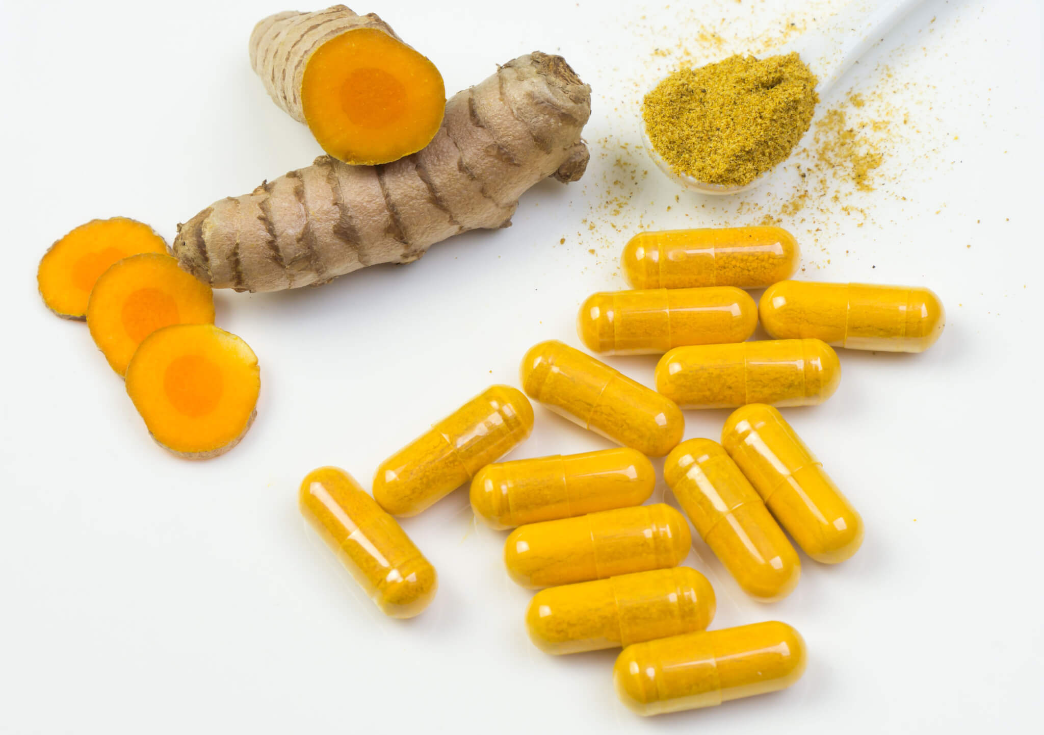 Possible Curcumin Supplement Benefits for Healthy Living